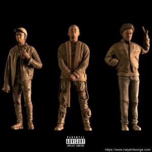 Hit-Boy - Salute Mp3 Download