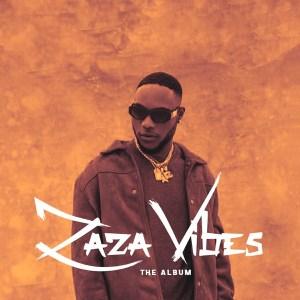 LAX - Zaza Vibes Album