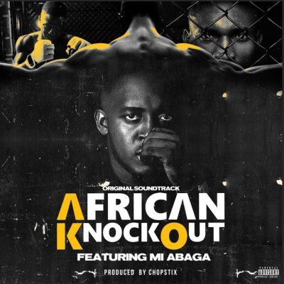 M.I Abaga - Knockout Mp3