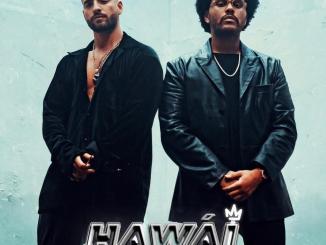 Maluma & The Weeknd Hawai remix Mp3