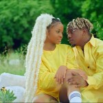 Rayvanny ft. Zuchu - Number One Video