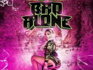 Shenseea - Bad Alone Mp3