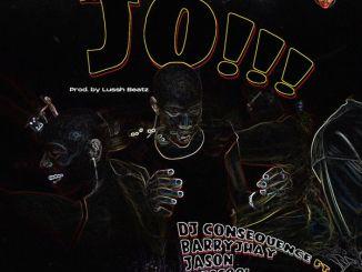 DJ Consequence - Jo (Dance)