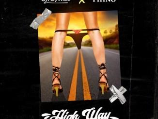 DJ Kaywise ft. Phyno - Highway