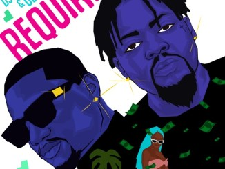DJ Tunez ft. Olamide - Require Mp3