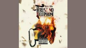 Shatta Wale - Trust No Telephone