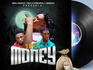 Small Baddo - Small Money