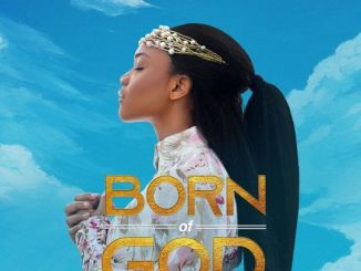 Ada Ehi - Born Of God