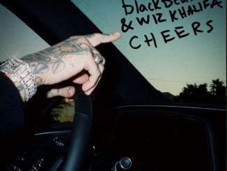 blackbear & Wiz Khalifa - Cheers