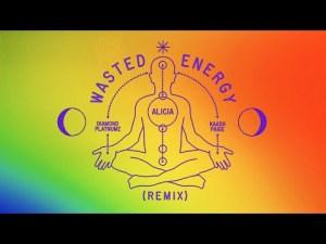 Alicia Keys ft. Diamond Platnumz, Kaash Paige - Wasted Energy Remix