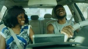Reekado Banks ft. Tiwa Savage - Speak To Me