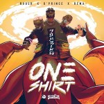 Ruger ft. D'Prince, Rema - One Shirt