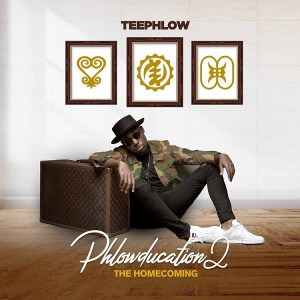 Teephlow ft. Kwesi Arthur - No Permission