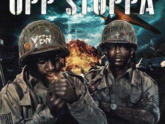 YBN Nahmir ft. 21 Savage - Opp Stoppa (Remix)