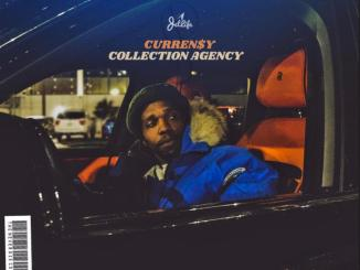 Curren$y - Kush Through The Sunroof