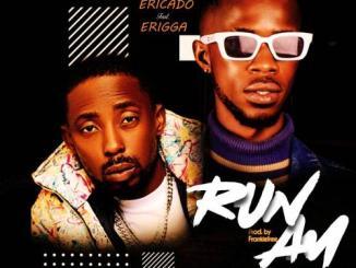 Ericado ft. Erigga - Run Am