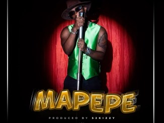 Jux - Mapepe