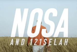 Nosa - We Raise A Sound