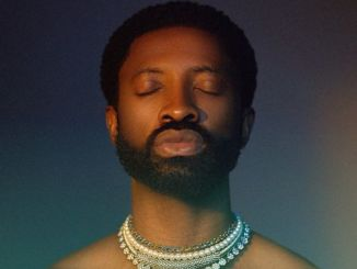 Ric Hassani - The Prince I Became