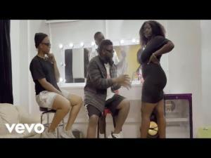 Magnito ft. Juju - Thick Girls