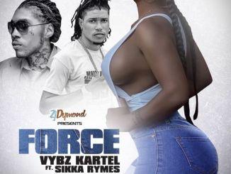 Vybz Kartel - Force