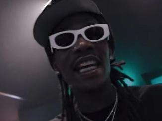 Wiz Khalifa ft. 24hrs, Chevy Woods - Chicken with The Cheese