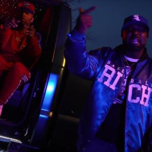 Young Buck ft. Drummer Boy - Ash Tray