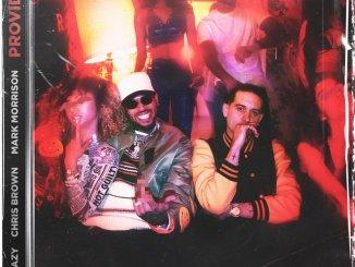 G-Eazy ft. Chris Brown, Mark Morrison - Provide