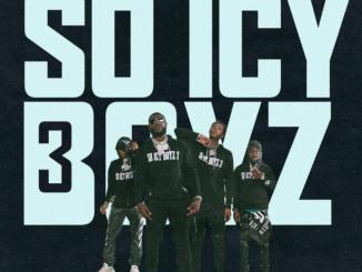Big Scarr - So Icy Boyz 3