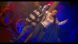 Enisa ft Davido - Love Cycle remix video