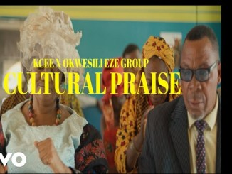 [Video] Kcee ft. Okwesili Eze Group - Cultural Praise