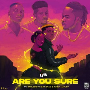 Lyta - Are You Sure
