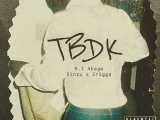M.I Abaga - TBDK