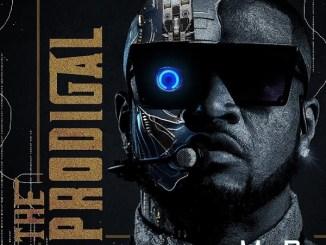 Mr. P - Prodigal album