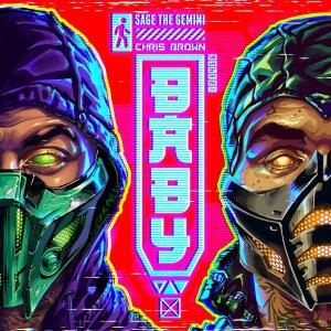 Sage The Gemini ft Chris Brown - Baby