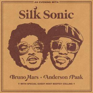 Silk Sonic ft. Bruno Mars, Anderson .Paak - Leave The Door Open