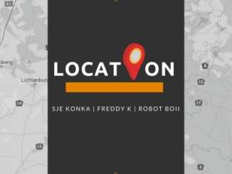 Sje Konka - Location