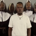 Vector ft M.I Abaga - Crown Of Clay video