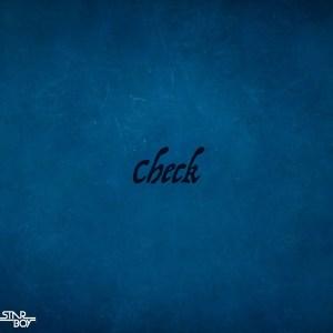 Wizkid - Check
