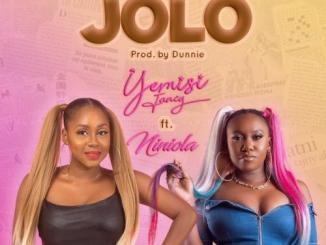 Yemisi Fancy ft Niniola - Jolo