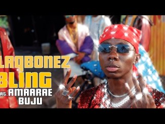 Blaqbonez - Bling Video