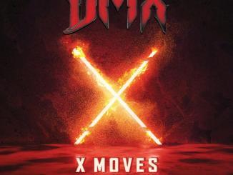 DMX ft Bootsy Collins, Steve Howe, Ian Paice - X Moves