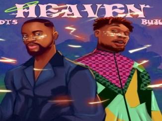 DTS ft. Buju - Heaven (Remix)