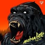 Kida Kudz - Animalistic