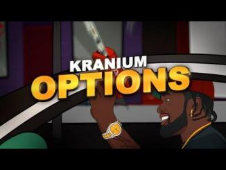 Kranium - Options
