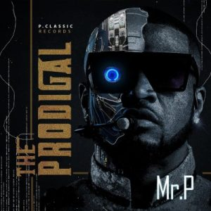 Mr P - Prodigal
