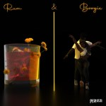 Peruzzi - Rum & Boogie Album