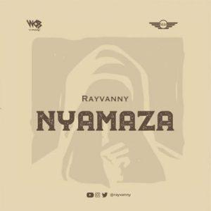 Rayvanny - Myamaza