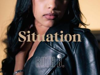 Ruth B - Situation