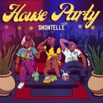 Shontelle ft Dunnie - House Party